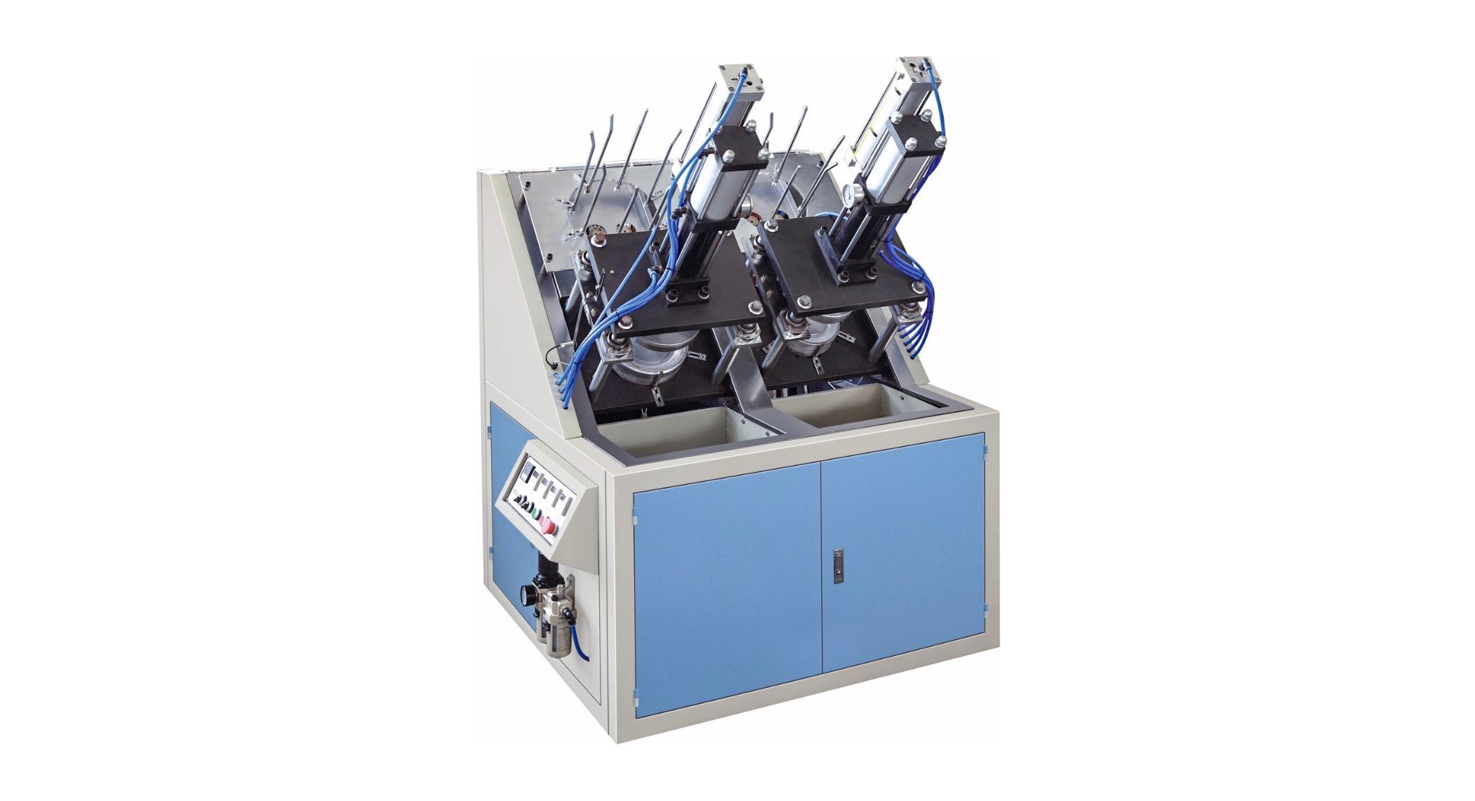 全自动纸碟成型机RD-300型